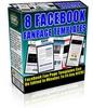 FaceBook FanPage Templates_PLR