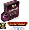 FTP Uploader