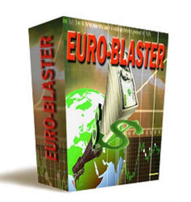 Product picture Euro-Blaster Forex EA