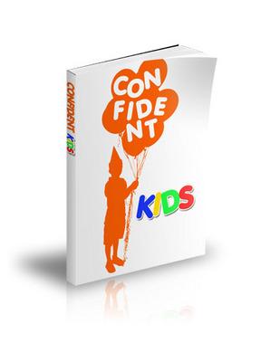 Product picture Confident_Kids_PLR