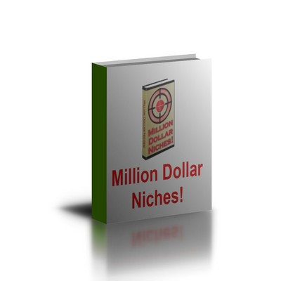 Product picture Million Dollar Niches