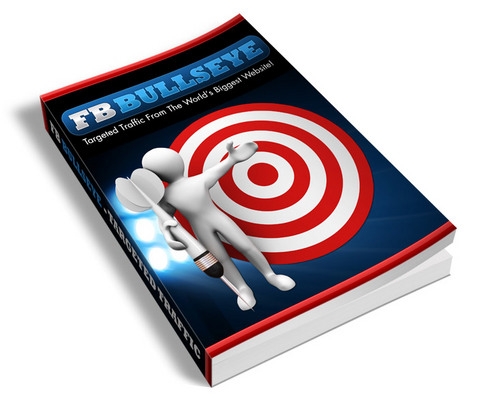 Product picture FaceBook Bullseye