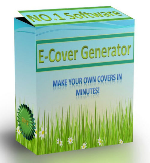 Product picture 2016 new ecover generator